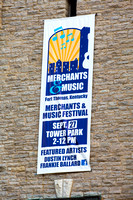 Merchants & Music 2014
