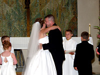 2003 Mike & Lisa Wedding