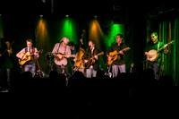 05-14-2016 Ricky Skaggs at Ludlow Garage